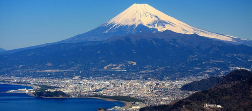 Snumazu_and_mount_fuji