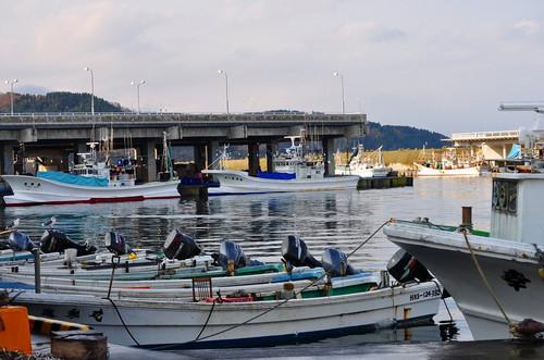 北海道家族旅行 4 恵山岬灯台、...