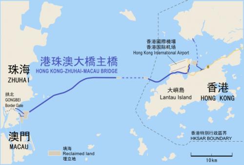 Hongkongbridge
