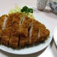 沼津【千楽】カツライス