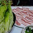 沼津韓国家庭料理「光州カンジュ食堂」