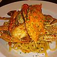 イタリア食堂「 Musettoムゼット」三島