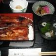 富士市川魚料理・蕎麦「ひかた」