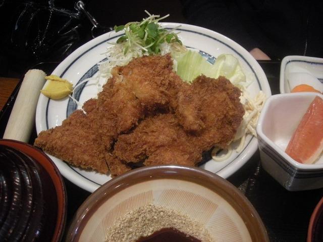 函南レストラン「KIYA」
