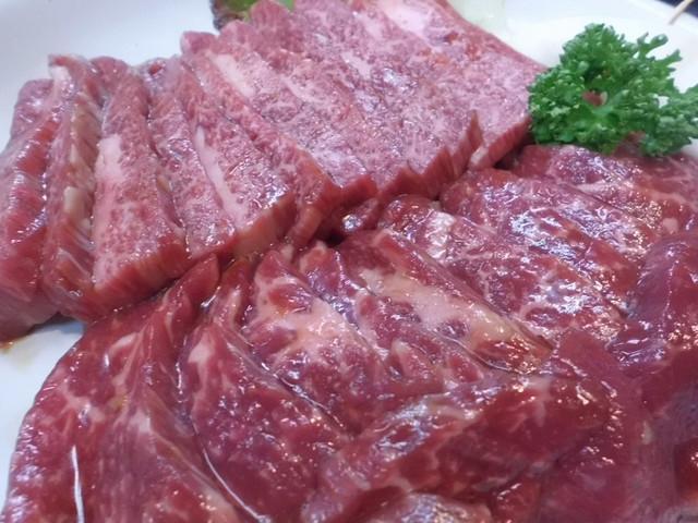 沼津「焼き肉だ!一番」