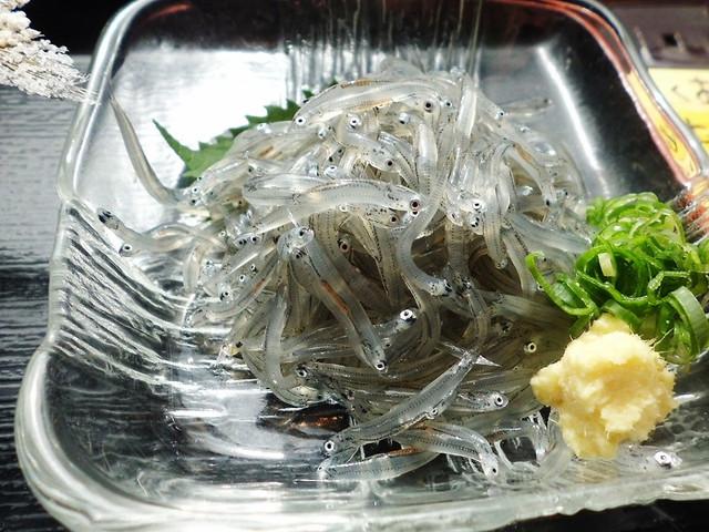 沼津港「魚市場食堂」