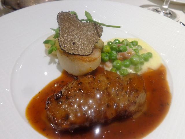 沼津フレンチレストラン「LapinAgileラパンアジル」