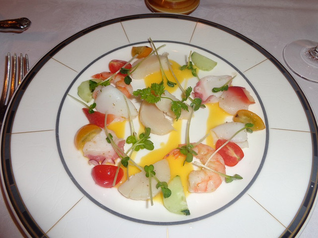 フランス料理 「LaFeveラ・フェーブ」沼津