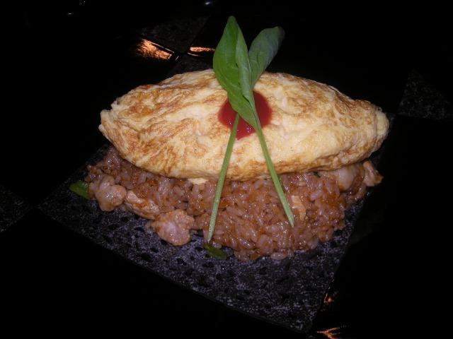 三島「美食創作Restaurantパザパ」