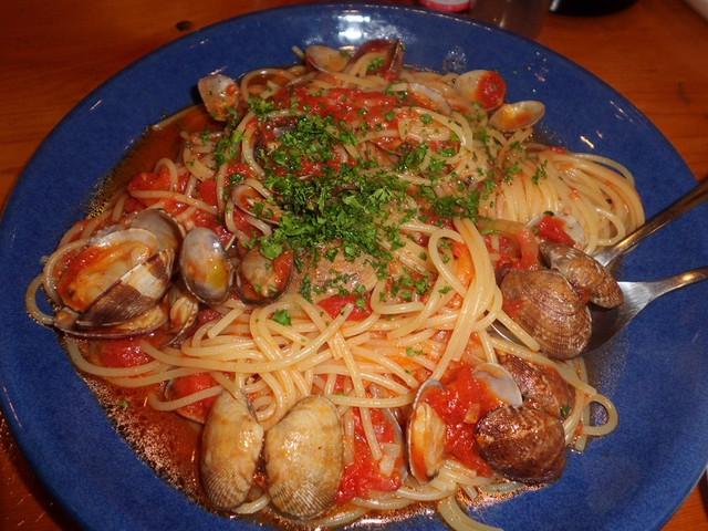 沼津「イタリアンさかんや」