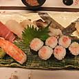 三島「つばさ寿司」