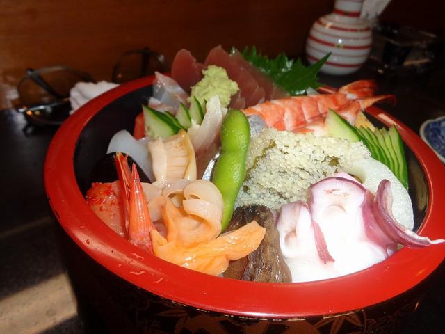 「寿司の 大将」沼津