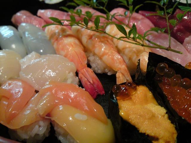 沼津「司寿司」