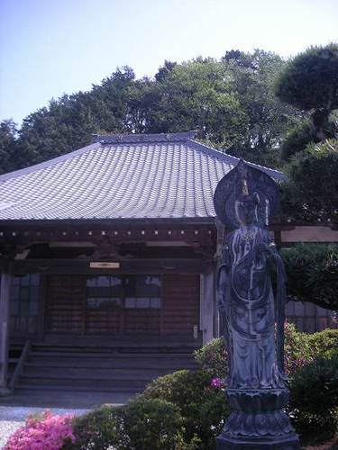 函南町【興聖寺】