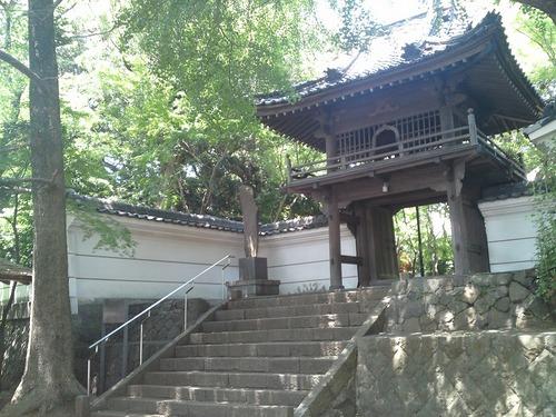 沼津「夏の大中寺」